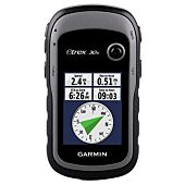 GPS ETREX 30X TOPO ACTIVE WEST EUROPE