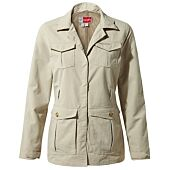 VESTE MULTIPOCHES NOSILIFE LUCCA W