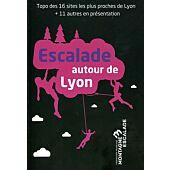 ESCALADE AUTOUR DE LYON