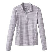 T-SHIRT CATARINA ML 1/2 ZIP