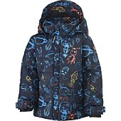VESTE DE SKI SPACE KID
