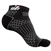 CHAUSSETTES ESCALADE SILVER SOCKS