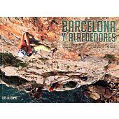 Barcelona y alrededores volume 1 parte sur