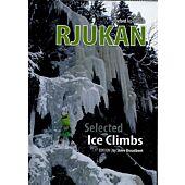 Rjukan selected ice climbs