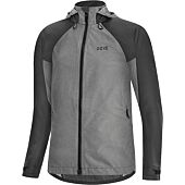 VESTE IMPERMEABLE C5 GTX ACTIVE TRAIL JACKET W