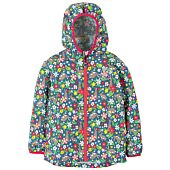 VESTE IMPERMEABLE RAIN OR SHINE JKT