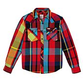 CHEMISE MOUNTAIN SHIRT HEAVYWEIGHT M