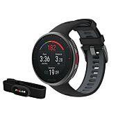 MONTRE GPS VANTAGE V2 BLACK PACK H10+