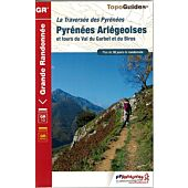 1090 PYRENEES ARIEGEOISES ED.FFRP