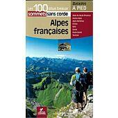 100 PLUS BEAUX SOMMETS ALPES FRANCAISES