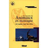 A LA RENCONTRE DES ANIMAUX EN MONTAGNE