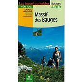 MASSIF DES BAUGES 20 BALADES