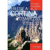 FALESIA A CORTINA D AMPEZZO