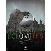 DOLOMITES 150 ANS ESCALADE