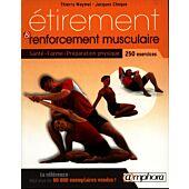 ETIREMENTS ET RENFORCEMENT MUSCULAIRE