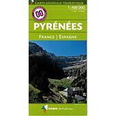 00 PYRENEES FRANCE ESPAGNE