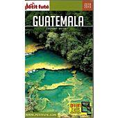 PETIT FUTE GUATEMALA