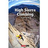 High sierra climbing second edition