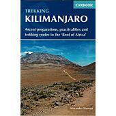 TREEKING KILIMANJARO