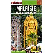 PETIT FUTE MALAISIE SINGAPOUR