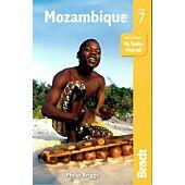 BRADT MOZAMBIQUE EN ANGLAIS