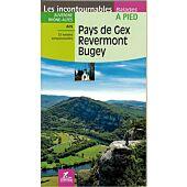 PAYS DE GEX REVERMONT BUGEY
