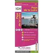 REG07 PAYS DE LA LOIRE 1 250 000