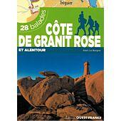 COTE DE GRANIT ROSE 28 BALADES