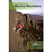 ROCK CLIMBS IN THE MOURNE MOUNTAINS