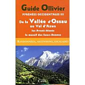 GUIDE OLLIVIER PYRENEES OCCIDENTALES III VALLEE D