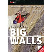 Yosemite big wall super topo