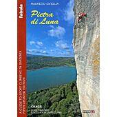 PIETRA DI LUNA CRAGS SPORT CLIMBING