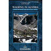 TREKKING AUSTRIA HOHE TAUERN