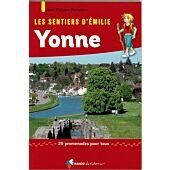 SENTIERS EMILIE YONNE