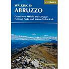 WALKING IN ABRUZZO - CICERONE