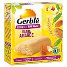 BARRES AMANDE X 6 - GERBLE