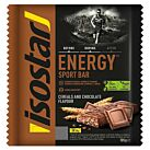 BARRES ENERGY SPORT BAR CHOCOLAT CEREALES X 3 - ISOSTAR