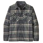 SURCHEMISE INSULATED COTON FJORD FLANNEL M - PATAGONIA