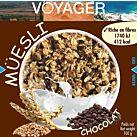 MUESLI AUX PEPITES DE CHOCOLAT - VOYAGER