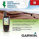 TOPO TUNISIE V2 - GARMIN