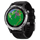 MONTRE GPS FENIX 5 PLUS - GARMIN
