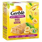 BARRES BANANE X 6 - GERBLE