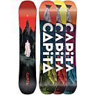 SNOWBOARD DOA (DEFENDERS OF AWESOME) - CAPITA
