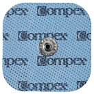 ELECTRODES SNAPS 5X5 - COMPEX