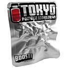 MAGNESIE BOOST 15 - TOKYO POWDER