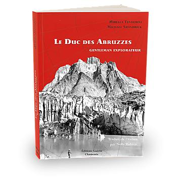 LE DUC DES ABRUZES E.GUERIN