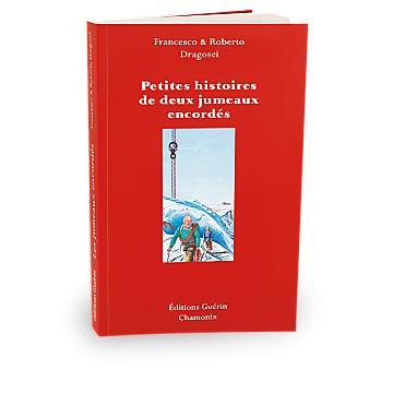 PETITES HISTOIRES DE DEUX JUMEAUX ENCORDES GUERI