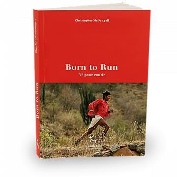 BORN TO RUN E.GUERIN