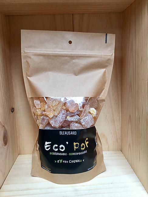 RESINE ECO POF EXTRA CHUNK 500