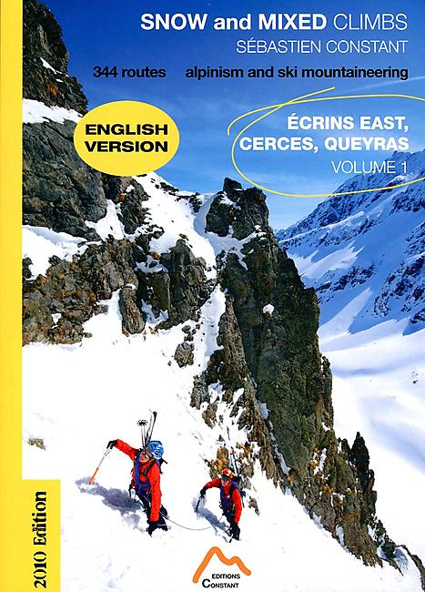ECRINS EAST TOME 1
